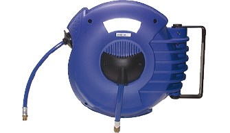 Hose reels / Cable winders
